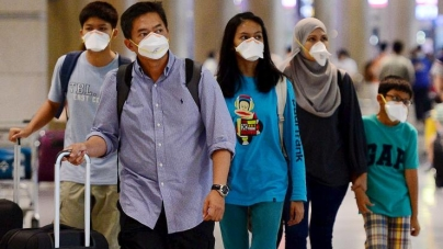 MERS Death Toll Rises to Nine in South Korea