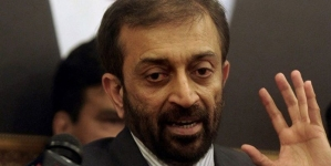 MQM Committee Defends Altaf's Speech