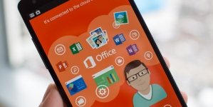 MS Office Apps Available on Android Phones