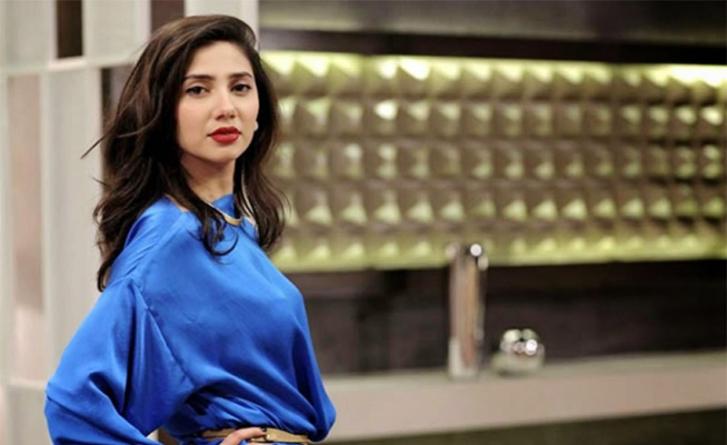 Mahira Plays Quirky Urban Girl in Upcoming Sheharyar Munawer Venture