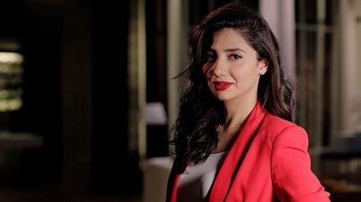 12 Things You Should Know About Mahira Khan