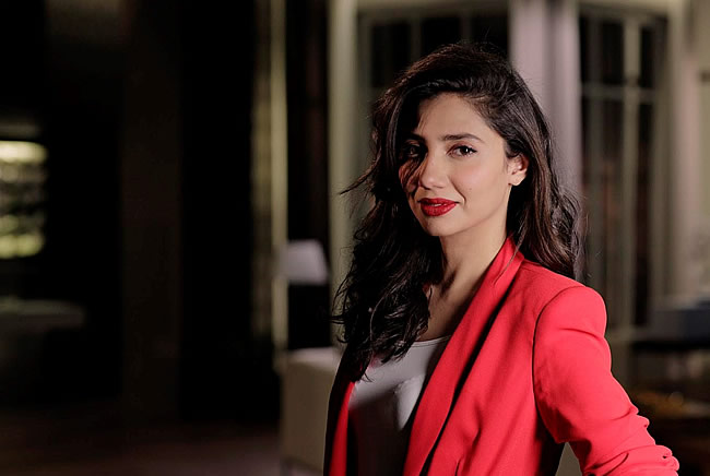 Mahira Khan beauty