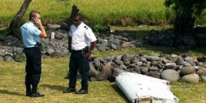 Malaysia Says Plane Debris is from MH370 Wreckage