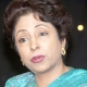 Maleeha Lodhi in Islamabad for Consultations
