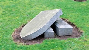 Man Killed By Mother-In-Law's Gravestone