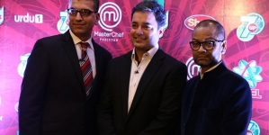 MasterChef Pakistan Nominated for Asian Television Awards