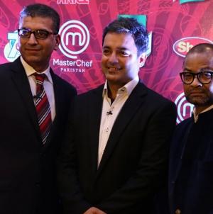 MasterChef Pakistan Nominated for Asian Television Awards