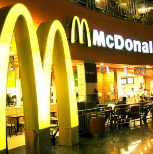 McDonald's CEO Pays Price for Growing Woes