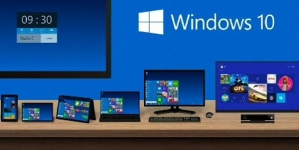 Microsoft Aims to Reboot Connections with Windows 10