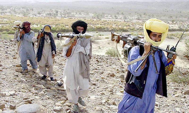 Militants abduct