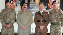 Military Courts Set Up At People's Will: Army Chief