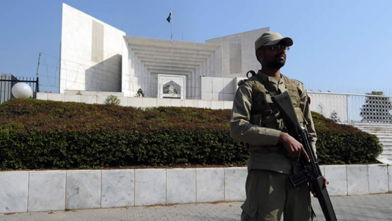 Military Courts Start Proceedings in 12 Cases