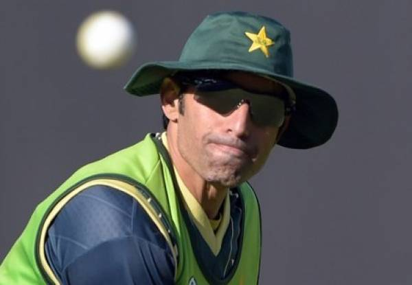 Misbah-ul-Haq to Quit ODIs after World Cup