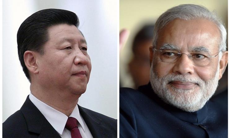 Modi Due in 2016, Xi's Visit Being Scheduled