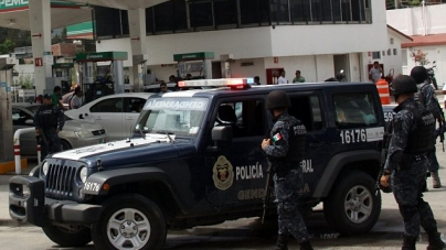 Mother and Daughter, 12, Dismembered in Mexico