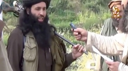 US Designates Mullah Fazlullah as a 'Global Terrorist'