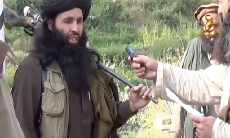 Fazlullah Threatens Next Attack Will Make You Forget Peshawar Attack