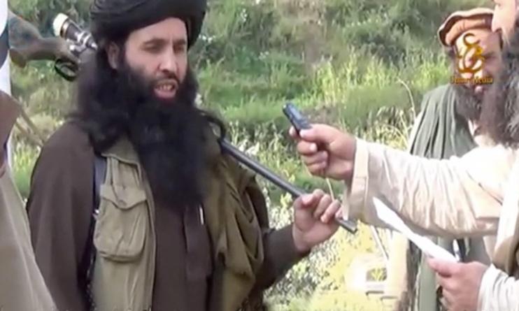 Mullah Fazlullah Threatens PML-N Leaders