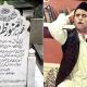 Munawar Zareef 39th Death Anniversary