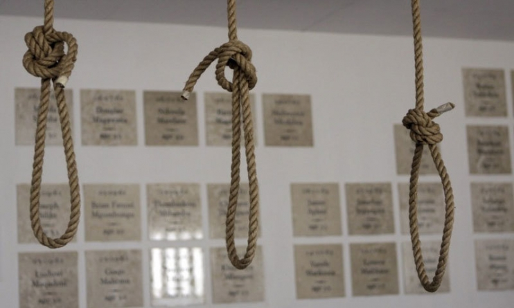 Musharraf's Executes Attackers Faced 10 Different Charges