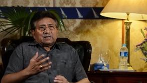 Musharraf Rejects Western-style Democracy in Pakistan