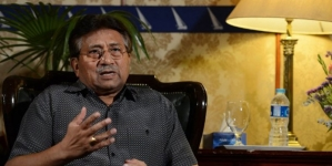 Musharraf Rejects Western-style Democracy in Pakistan