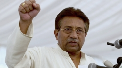 Musharraf Warns of Proxy War with India in Afghanistan