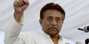 Musharraf Exempted from Appearing in Court