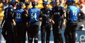 New Zealand Stutter to Win After Dominant Bowling