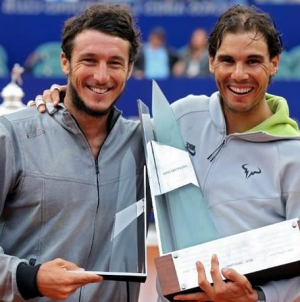 Nadal Ends Title Drought with Argentina Win