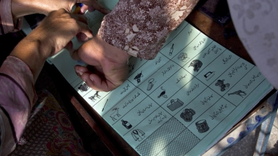 Nadra Told to Verify Thumb Impressions in NA-118