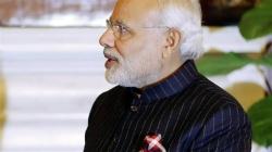 Anti-corruption Party Heads for Landslide Win in Delhi