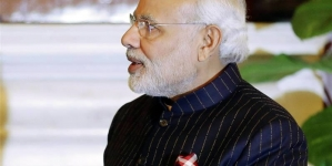 Indian PM Comes Under Pressure Over Kashmir Violence