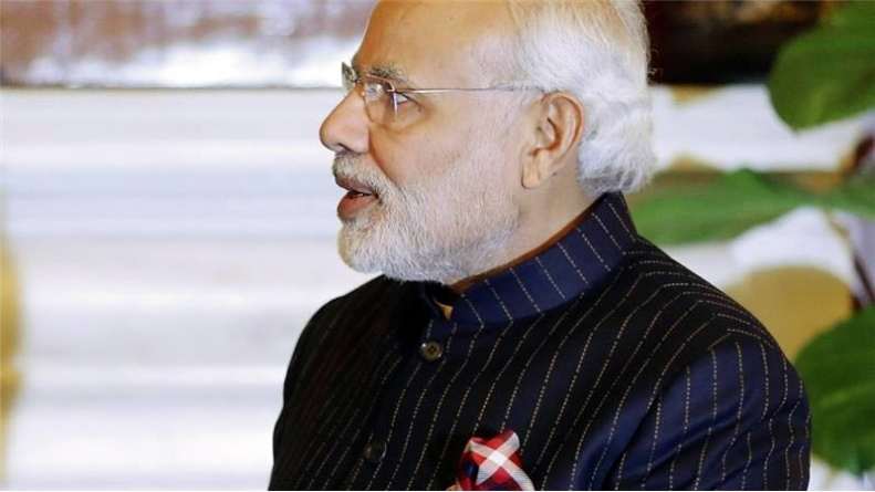 Modi Cites Simla, Lahore Pacts for Talks