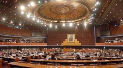 National Assembly Adopts Gas Cess Bill As PPP Backs Govt