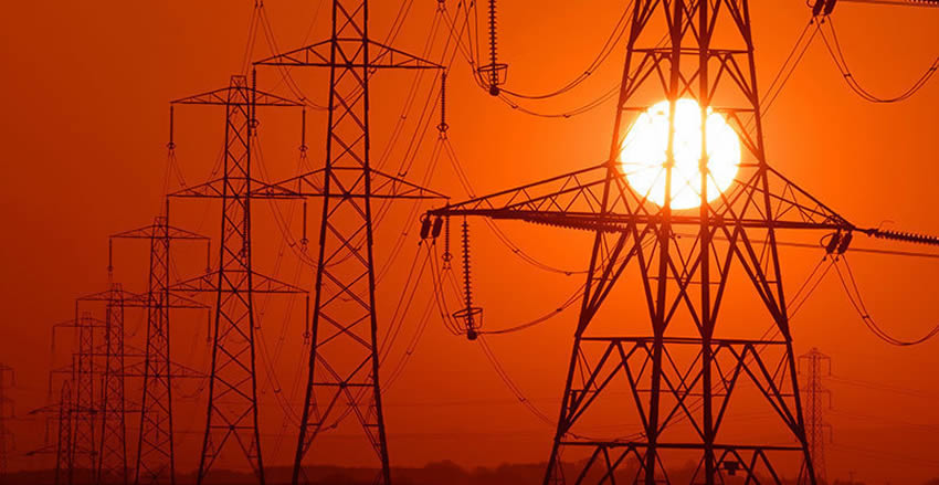 National power Grid Survives Major Breakdown