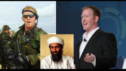 EXCLUSIVE – Navy SEAL who killed bin Laden Revealed