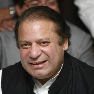 Nawaz Vows to Deliver 'Naya Khyber Pakhtunkhwa'