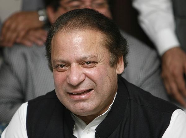 PM Nawaz Sharif Retreats to Murree for Key Meetings