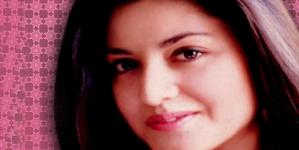 Nazia Hassan Still Alive in Hearts