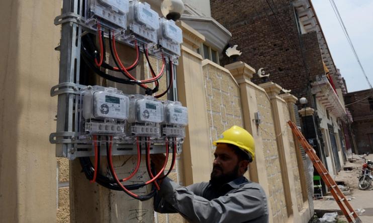 Nepra Slashes Electricity Tariff by 47 Paisas