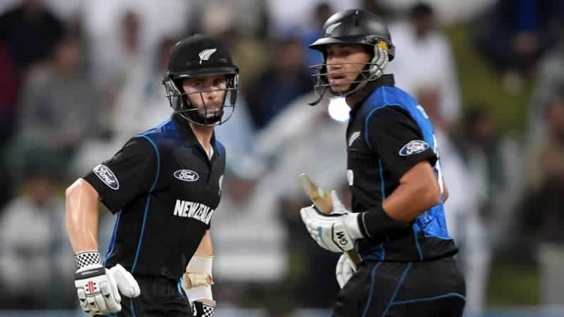 New Zealand Beat Scotland by 3 Wickets