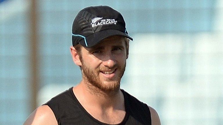 ICC Cricket World Cup 2015: Kane Williamson Laid Low by Gastro