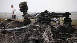 Watch Video: New Footage Claims to Show MH17 Crash Aftermath