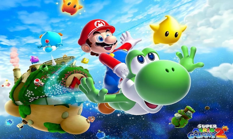 Nintendo Announces It Will Make Smartphone, Tablet Games