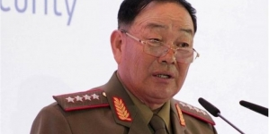 N. Korea Defence Minister Executed: S. Korea Intelligence