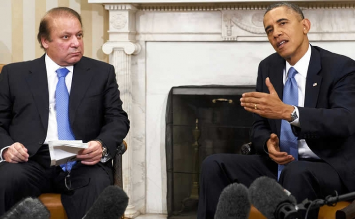 Obama Calls Nawaz, Offers Cooperation In Wake Of Lahore Attack
