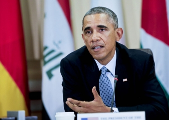 Obama says Netanyahu's Iran Speech Contains 'Nothing New'