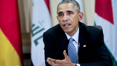 Obama Defends Iran Deal as 'Once in a Lifetime' Opportunity