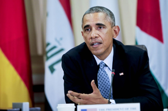 Obama Signals New Phase in Fight Against ISIL